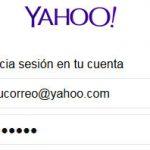 Iniciar sesión Yahoo! Mail – Bandeja de entrada