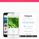 Cómo iniciar sesión en Instagram para ver tus fotos