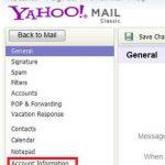Cómo cambiar tu correo Yahoo! a español