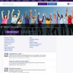 Se anuncia el cierre definitivo de Yahoo! Groups