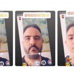 SnapChat lanza Time Machine: Agrega o quita años en tiempo real